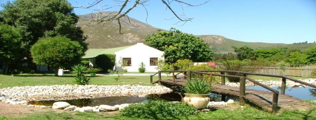 122 main road greyton self catering accommodation