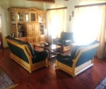 122 main road greyton accommodation lounge area
