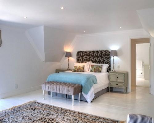 De Hoop Victorian House Greyton Guest Main Bedroom