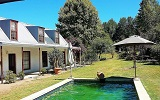 ella´s cottage greyton