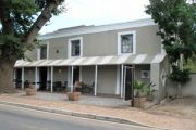 greyton bed and breakfast old potter´s inn