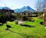 greyton self catering accommodation 48 oak street mountain and garden views