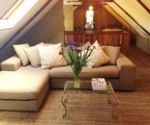 cowbells accommodation greyton guest lounge