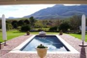 greyton self catering accommodation les terres noires