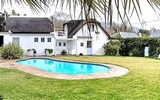 greyton small house self catering