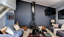 hearnshaw cottage greyton guest lounge