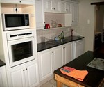 greyton self catering accommodation heron house equipped kitchen