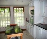 greyton self catering accommodation heron house equipped guest kitchen