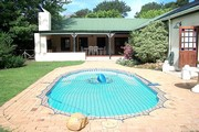 greyton self catering accommodation heron house