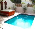 oak brook greyton accommodation swimming pool