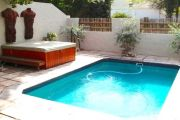 oak brook greyton guest swimming pool