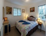 owl lodge greyton second guest bedroom