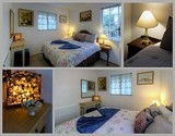owl lodge greyton guest double room