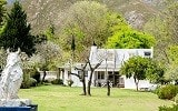 the earthy inn greyton