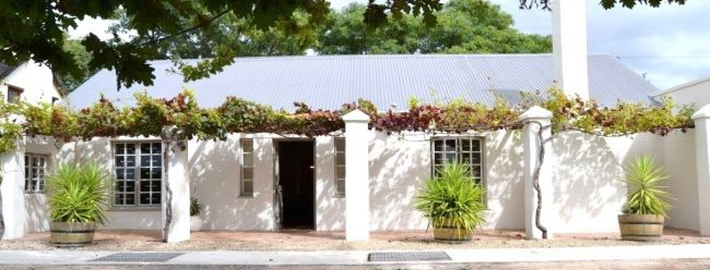 thirteen on vigne greyton self catering accommodation