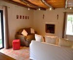 thirteen on vigne greyton self catering guest lounge